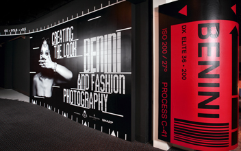 Creating The Look – Benini & Fashion Photography