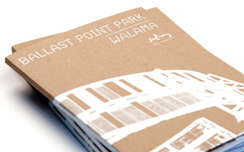 Ballast Point Park Book