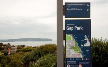 Gap Park