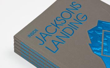 Inside Jacksons Landing