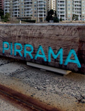 Pirrama Park