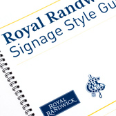 AJC Royal Randwick Style Guide