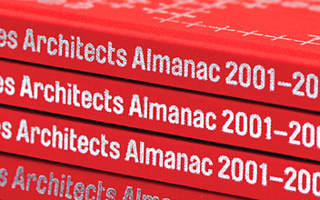 Turner Associates Architects Almanac